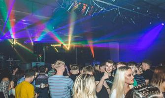 90s Rave (2020 UK Tour) | Evesham