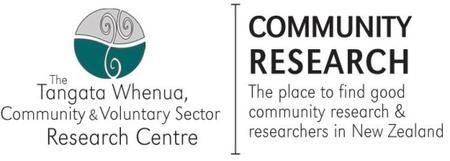 Community Research Webinar 1 - NCWNZ Women's Voices...