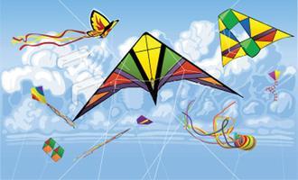 Kite Day 2013