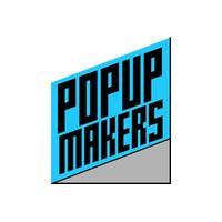 Popup Makers Torino - 26 novembre