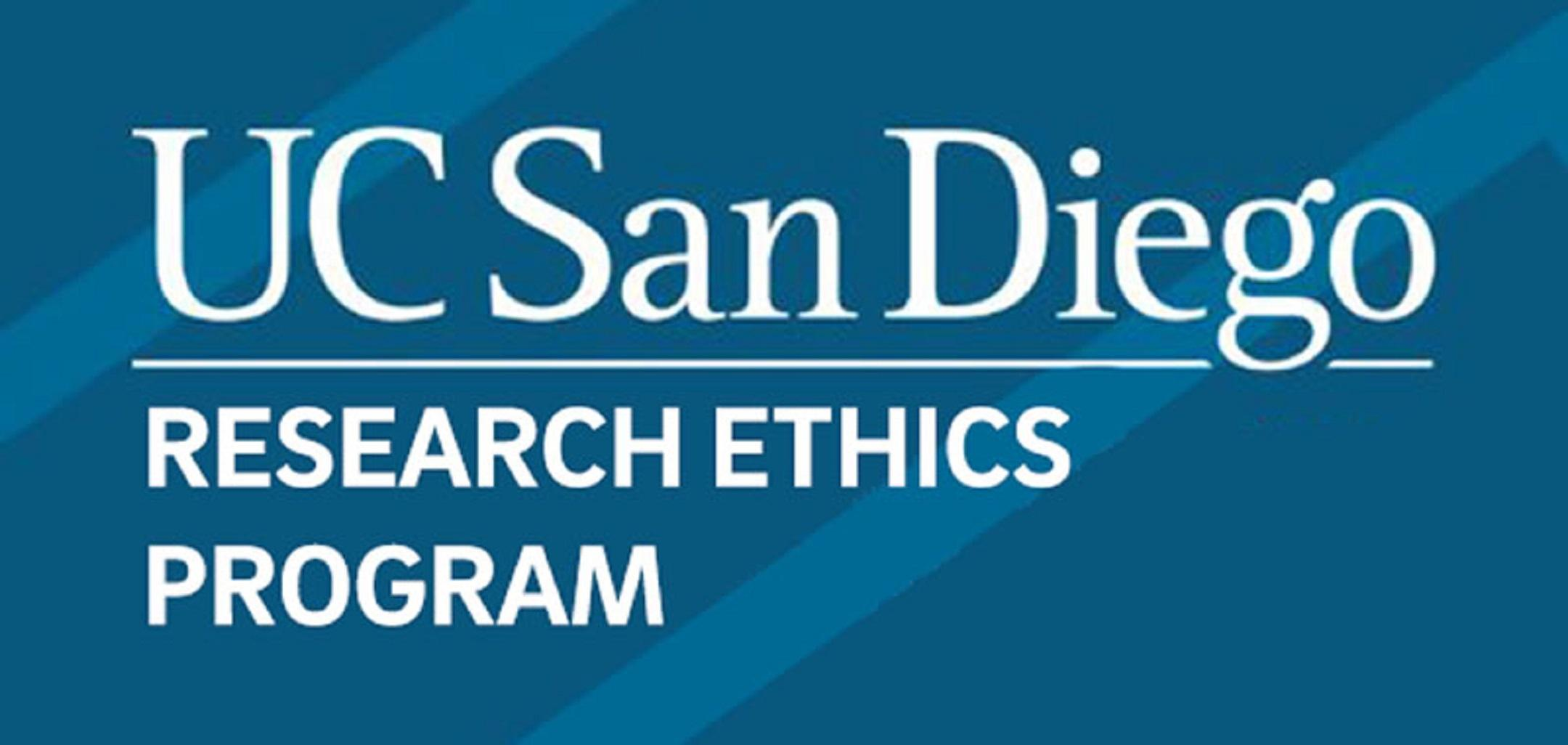 Scientific Ethics Course: Spring 2020