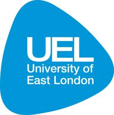 University of East London, Student Recruitment & Marketing logo