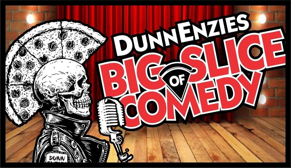 Comedy Night In The Mission with Scott Hilder and Jordan Strauss