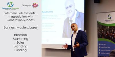 Successful Selling (Masterclass with Ketan Makwana)
