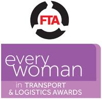 2015 FTA everywoman in Transport & Logistics Awards