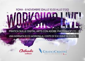 WORKSHOP LIVE GRATIS a Roma - newsgroup