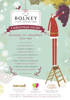 Bolney Wine Estate Christmas Fayre