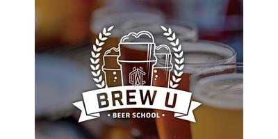 Brew U Beer School at City Works