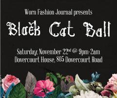 WORN Fashion Journal presents: The Black Cat Ball