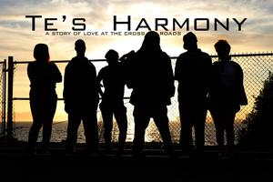 Te's Harmony  SOLD OUT!