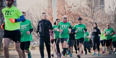 "Pi Day ""Pi K"" Fun Run/Walk 2020  (Better than a 5K!)"