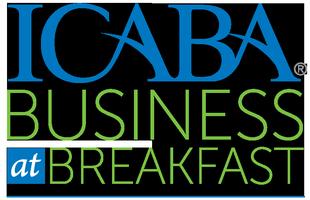 "ICABA Business at Breakfast ""Broward County Economic..."