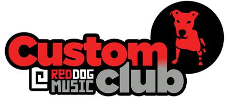 Red Dog Music Custom Club