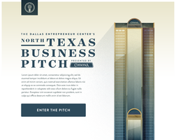 DEC $50,000 Business Pitch Contest Sponsored by...