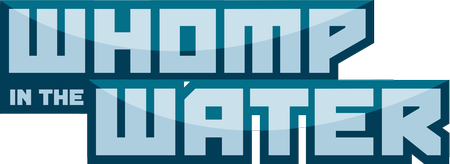 Whomp in the Water 2013