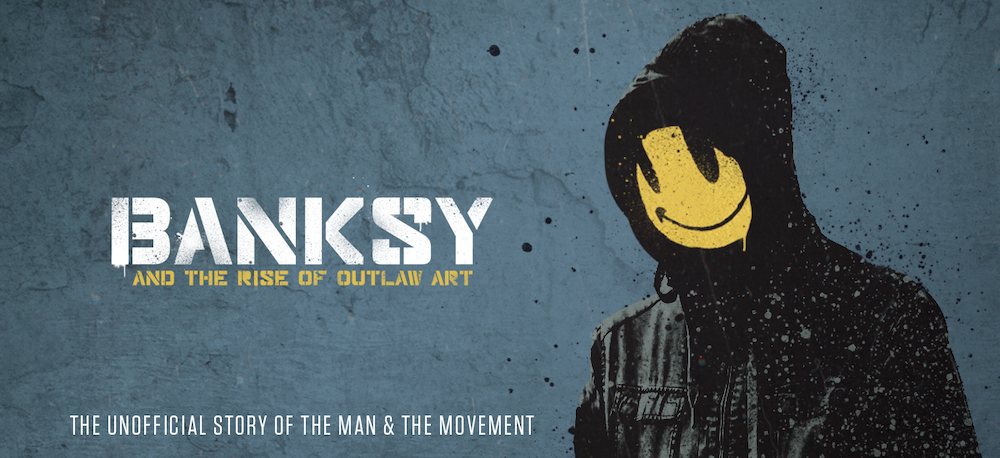 Banksy & The Rise Of Outlaw Art - Adelaide Premiere - Tue 25th February