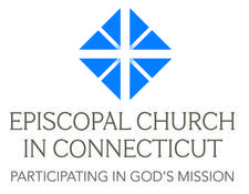 Episcopal Church in Connecticut logo