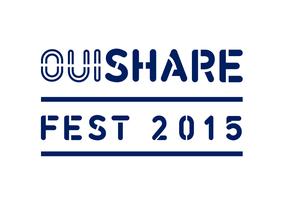 OuiShare Fest 15 - Regular & Enterprise Tickets