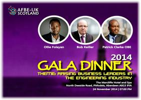 AFBE-UK End of Year Gala Event