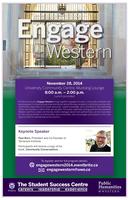 Engage Western 2014