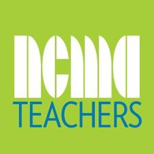 North Carolina Museum of Art Teachers logo