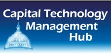 Capital Technology Management Hub logo