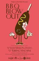BBQ Blowout with Sam Mason (Odd Fellows Ice Cream Co.)...