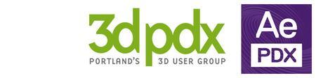 3DPDX & AEPDX present C4DECEMBER
