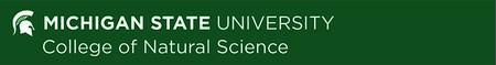 Michigan State University Geological Sciences Alumni Re...