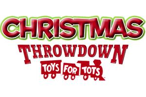 Toys For Tots Benefit WOD Sponsored by EMS Portsmouth a...