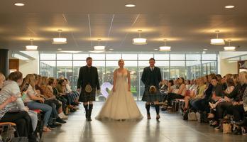 West Lothian Wedding Show
