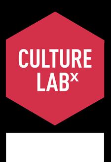 Culture Lab X logo