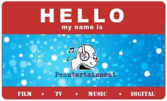 Penntertainment NYC / PennNYC / Wharton NY: Holiday...