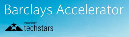 Barclays FinTech Accelerator, Powered by Techstars,...