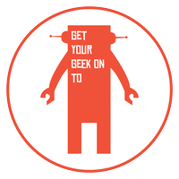Get Your Geek On TO