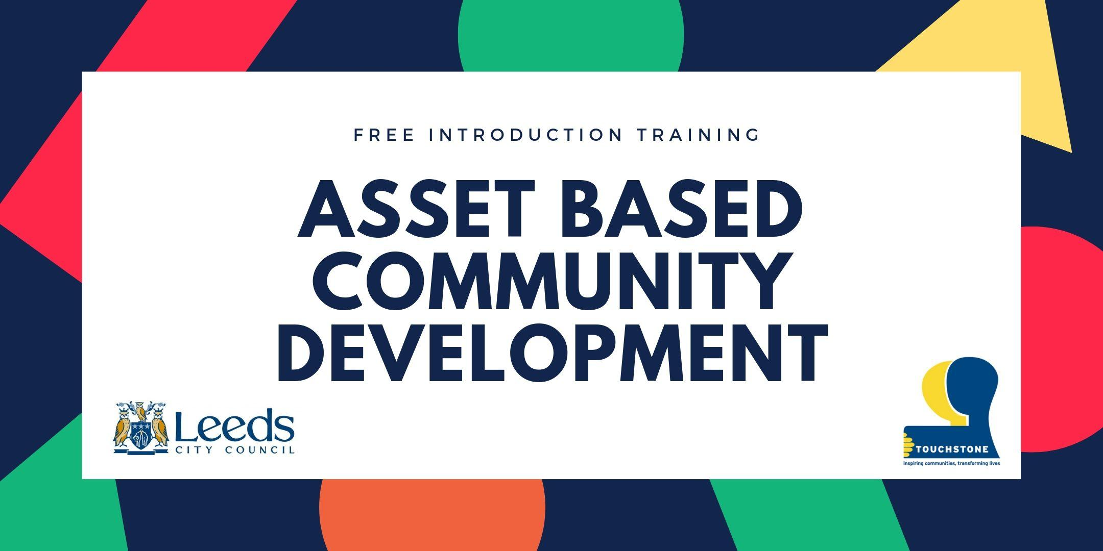 Introduction to Asset Based Community Development