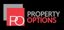 Property Options logo