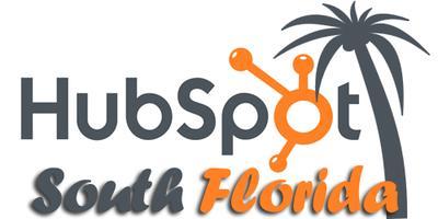 Hubspot South Florida Area User Group Meeting