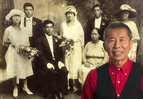 William Yang: Blood Links (Sydney Premiere)
