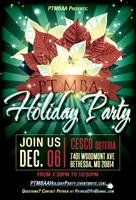 PTMBAA Holiday Party