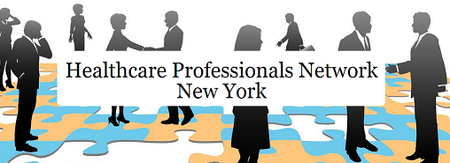 Healthcare Professionals Network Fall Happy Hour 2014