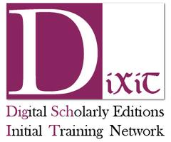 The Scholarly Digital Edition and the Humanities....