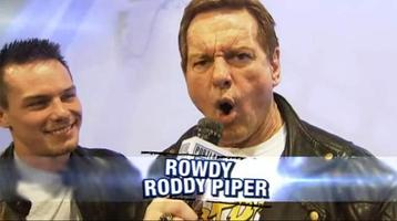 A Special Holiday Show with Rowdy Roddy Piper &...