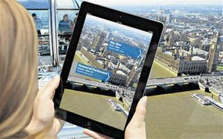 Augmented Reality: Local Content, Global Reach
