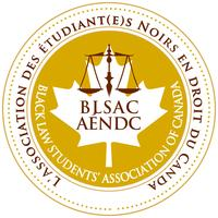 Black Law Students' Association National Conference...