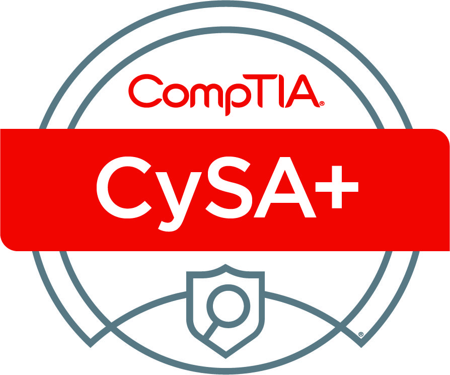Fargo, ND | CompTIA Cybersecurity Analyst+ (CySA+) Certification Training, includes exam