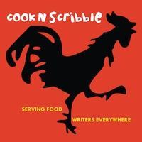CookNScribble Food Writing Seminar