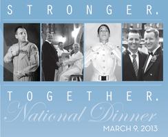 OutServe-SLDN 2013 National Dinner