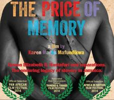 'The Price of Memory' Screening