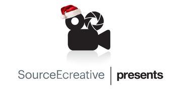 SourceEcreative (Christmas) Presents... IN LONDON!